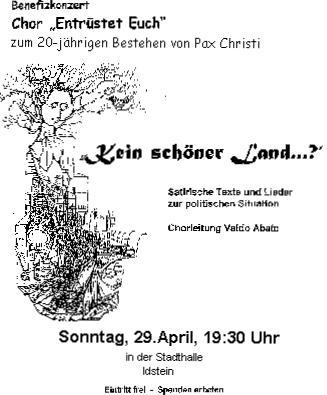 2000-Konzert-Jahrtausendwechsel
